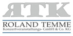 RTK Roland Temme Konzertveranstaltungsgesellschaft mbH & Co. KG